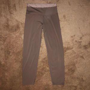 Addie Cropped 7/8 Leggings